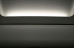 Soft light Stock Photo
