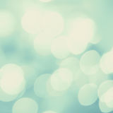 Soft light abstract background. Defocused Bokeh twinkling lights stock image
