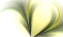 Soft light background. Soft and light abstract composition Royalty Free Stock Image