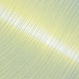 Soft light bent metal background Royalty Free Stock Photo