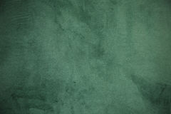 Soft light green canvas texture Royalty Free Stock Images