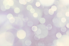 Soft Lights Background Royalty Free Stock Photos