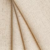 Soft linen fabric for clothing. comfort and practicality clothing royalty free stock images