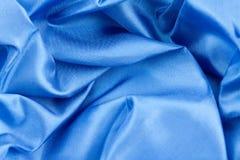 Soft Luxurious Satin Fabric Royalty Free Stock Image