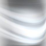 Soft metallic background Stock Photography