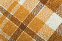 Soft natural textile texture. Natural wool background Stock Image