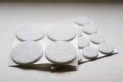Soft pads Stock Photos