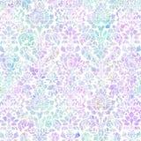 Soft pastel patterned background Stock Images