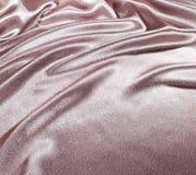 Soft pattern of silk Stock Photo