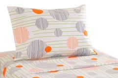 Bedding. Royalty Free Stock Photos