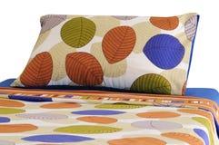 Bedding. Stock Photos