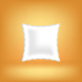 Soft Pillow Stock Images