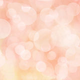 Soft, pink background Stock Images