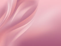 Soft pink background Royalty Free Stock Images