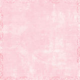 Soft Pink Scrapbook Background Royalty Free Stock Photos