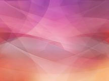 Soft presentation background Royalty Free Stock Image