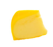 Soft ripe cheese Royalty Free Stock Image