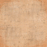 Soft Romantic Grungy Background. Soft, romantic, grungy batik background for design and scrapbooking Royalty Free Stock Photo