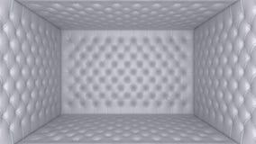 Soft room concept - segregation and quarantine Royalty Free Stock Image