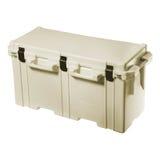 Soft Secure Storage Case Stock Photo