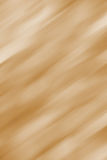 Soft sepia streaks for abstract background Royalty Free Stock Photos