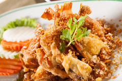 Free Soft Shell Crab Stock Images - 39594494