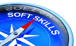 Soft skills Stock Photo