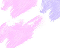 Soft Strokes. Background with very soft shades of blue and pink. Good for websites, newsletter, or any design related to art, delicacy, luxury Stock Photos