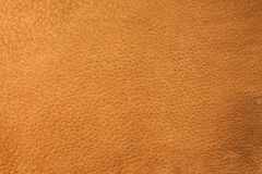 Soft suede. Leather background texture close up Royalty Free Stock Images