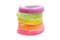 Soft Sweets Stock Photo