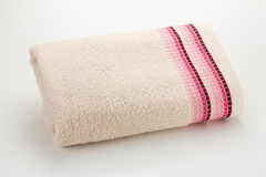 Soft Towel Royalty Free Stock Images