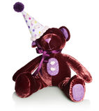 Soft toy bear Royalty Free Stock Photo