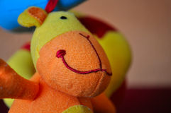 Soft toy Royalty Free Stock Image