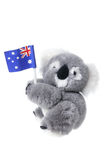 Soft Toy Koala Royalty Free Stock Images