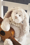 Soft Toy Teddy Stock Photography