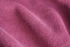 Soft velvet texture Royalty Free Stock Photography