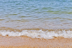 Soft wave Stock Images