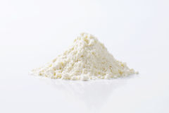 Soft wheat flour Royalty Free Stock Image