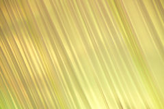 Soft yellow fabric texture wave abstract background Royalty Free Stock Images