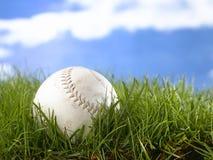 softball Imágenes de archivo libres de regalías
