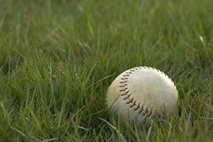Softball Royalty Free Stock Photography