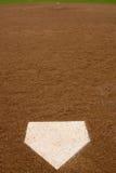 Softball Diamond