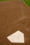 Softball Diamond Stock Images