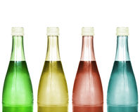 Softdrinks Royalty Free Stock Image