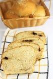 Softmeal bröd Royaltyfri Fotografi