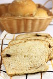 Softmeal bröd Arkivfoton