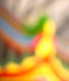 Softness- och suddighetsbakgrund Fotografering för Bildbyråer