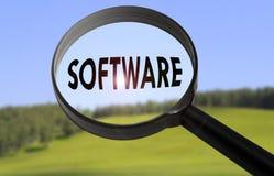 software fotografía de archivo libre de regalías