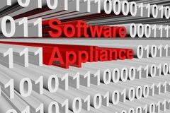 Software appliance Stock Photos