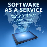 Software as a Service Stock Photos